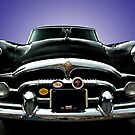 54 Packard by barkeypf
