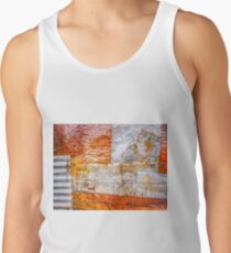 Aussie Corrugated Galvanised Iron #22 T-Shirt
