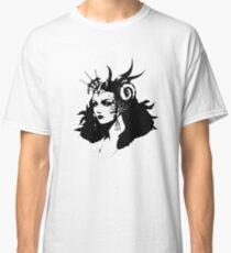 Edea Kramer - Final Fantasy 8 - Queen of Darkness Classic T-Shirt