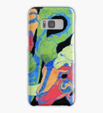 Inseparable Rams Samsung Galaxy Case/Skin