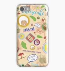 Golden Girlspalooza! iPhone Case/Skin