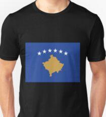 Kosovo Unisex T-Shirt