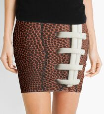 Football Mini Skirt