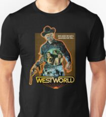 west world T-Shirt