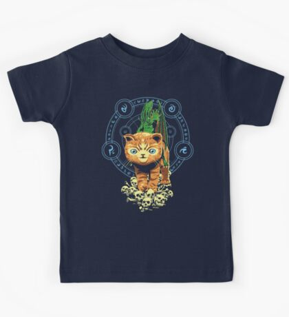 DARK CUTENESS Kids Clothes