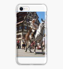 WarHorse iPhone Case/Skin