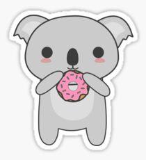 Koala Bear Drawing Stickers Redbubble
