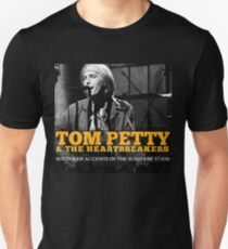 Tom Petty & The Heartbreakers Tour 2017 Lilaband LB eight T-Shirt