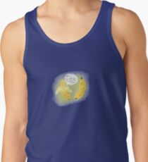 Banana a-peeling Tank Top