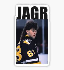 The Mullet Sticker