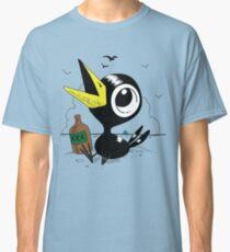 Drinky Crow! DOOK DOOK DOOK! Classic T-Shirt