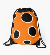 Nudibranch - Chromodoris Drawstring Bag
