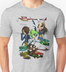 Team Magestic T-Shirt