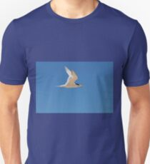 Flying with Fish Unisex T-Shirt