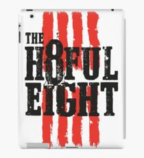 The 8ful eight iPad Case/Skin