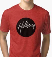 hillsong Tri-blend T-Shirt