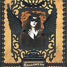 Gothic Masquerade by WinonaCookie
