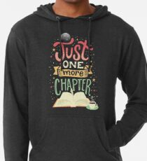 One more chapter Lightweight Hoodie