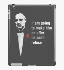 An offer iPad Case/Skin