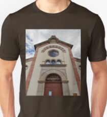 Synagogue of Bergheim T-Shirt