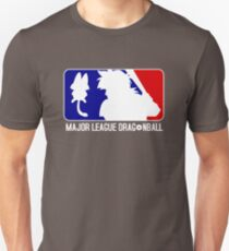 Yamcha play baseball Unisex T-Shirt