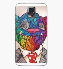 The Guy Hülle & Skin für Samsung Galaxy