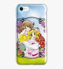 Candy & Terence iPhone Case/Skin