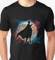The Protector of Earth Unisex T-Shirt