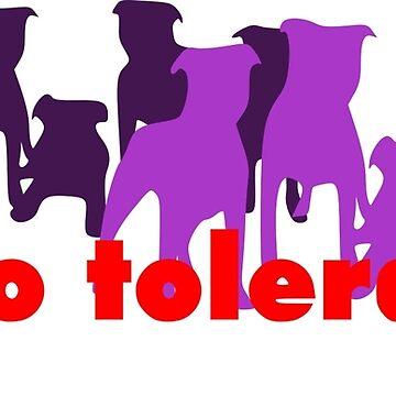 pitbull Zero Tolerance by Grobie