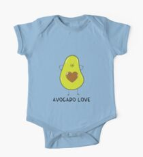 Avocado Love Kids Clothes