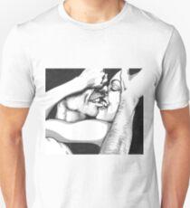 Nibble Unisex T-Shirt