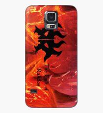 Kult von Rakdos Hülle & Klebefolie für Samsung Galaxy