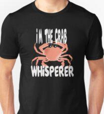 Crab Whisperer T-Shirt