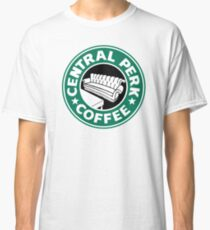 Central Perk Coffee Classic T-Shirt