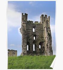Helmsley Structure Poster