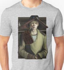 Dragon Age Inquisition Cole Unisex T-Shirt