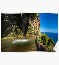 Paradise Land - Nature Photography Poster