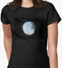 Skyview at the Blarney Castle  T-Shirt