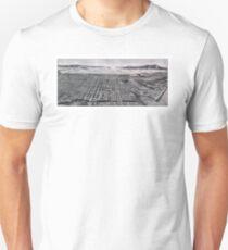 Berkeley - California - 1909 Unisex T-Shirt