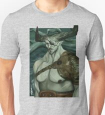 Dragon Age Inquisition The Iron Bull T-Shirt