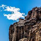 148Smith Rock by Richard Bozarth