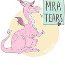 MRA tears <3 by pagalini
