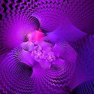 Purple Matter by Chazagirl