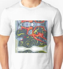 Groovy Day Two Unisex T-Shirt