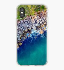 Crumbled Granite iPhone Case