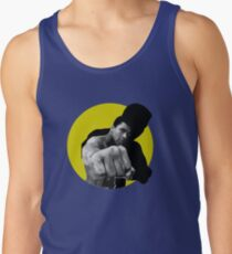 Cassius Clay - best boxer of all time - the legend Tank Top