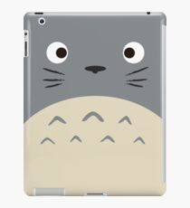 My neighbor totoro iPad Case/Skin