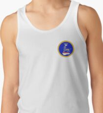 Rootes Group - Sunbeam Tank Top
