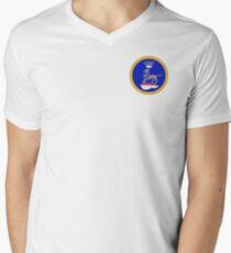 Rootes Group - Sunbeam Men's V-Neck T-Shirt