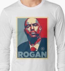 Joe Rogan  Long Sleeve T-Shirt